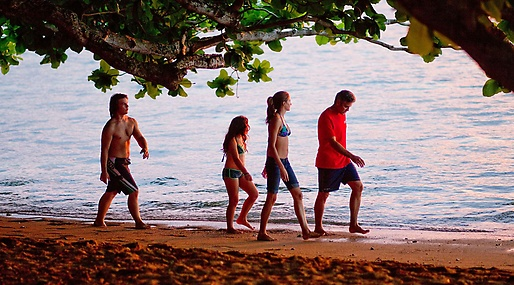michael fassbender, Jessica Chastain, The Descendants, The Tree of Life