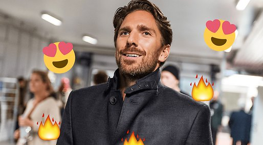 Hunk, Henrik Lundqvist, New York Rangers, nhl, Sports Illustrated, Mode