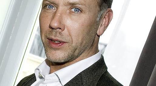 Mikael Persbrandt, Hollywood, Fight, Slåss, Ola Rapace, Film