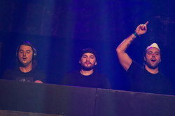 Nyheter, Musik, Sverige, Konsert, Friends Arena, Swedish House Mafia, Sebastian Ingrosso, November