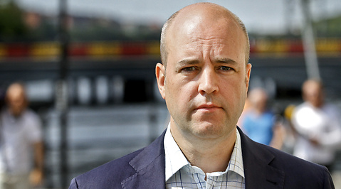 Privatisering, Fredrik Reinfeldt