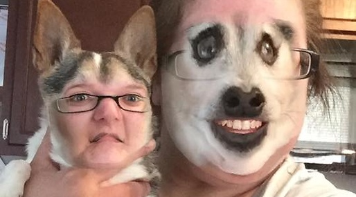 Fail, Snapchat, Face Swap