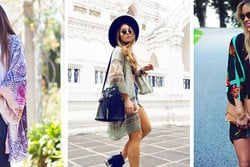 Outfit, Spring, Trend, Mode