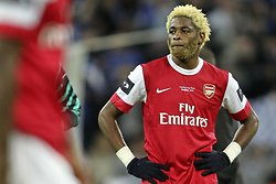Alex Song, Barcelona, Arsenal