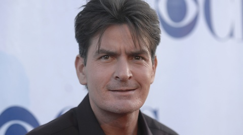 Charlie Sheen, Two and a half men, Chuck Lorre, Warner Bros