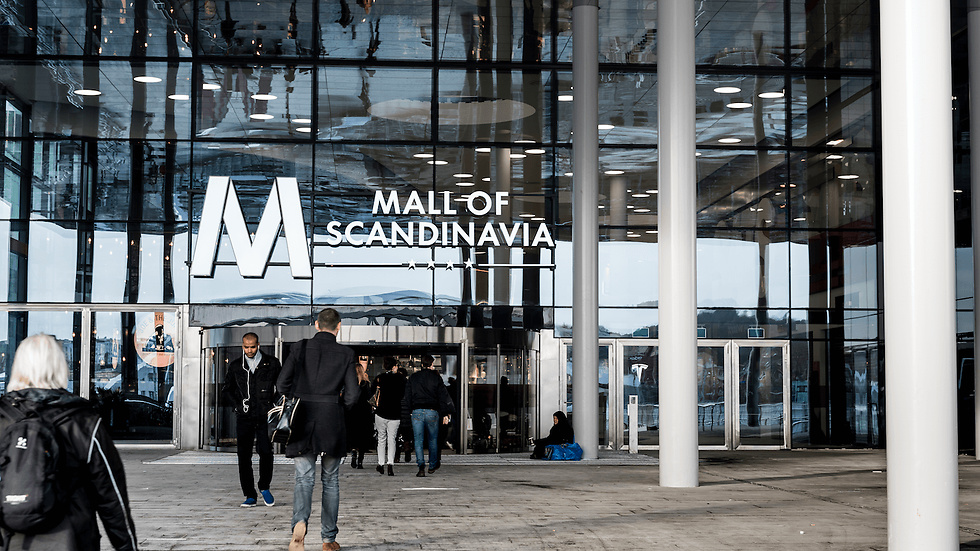 Mall of Scandinavia är en ekonomisk flopp.