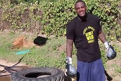 Deontay Wilder , Supporter,  Nättroll, Fan, Boxare