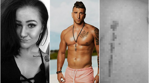 Ex On The Beach, Tatueringar, Andrijano Mijanovic